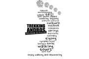 Trekking Andros