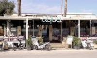 Aqua Cafe Bar