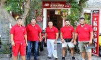 Kosmos Rent a Car Μυτιλήνη