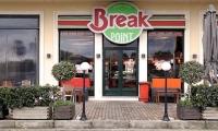 Breack Point Food Cafe