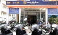 Rent A Car Autounion