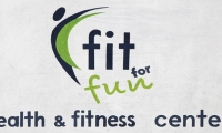 Fit For Fun Gym