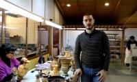 Ceramics Factory Ξυπολιάς